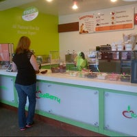 Photo taken at IceBerry by Christian R. on 8/13/2012