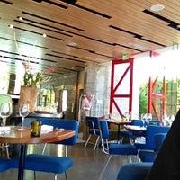 Photo taken at Spoonbar by Ken P. on 8/5/2012