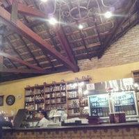 Photo taken at Moinhos de Vento by Tainá G. on 8/18/2012