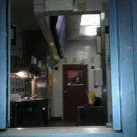 Photo taken at Burger King by Victoria P. on 4/28/2012