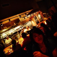 Photo taken at Tei Tei Robata Bar by Andy Y. on 7/29/2012