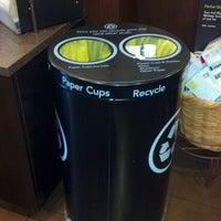 Photo taken at Starbucks by Matt M. on 8/12/2012
