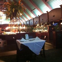 Photo taken at Green Field Churrascaria by Derick T. on 5/27/2012