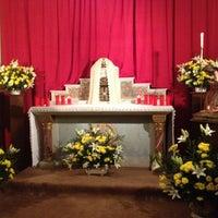 Photo taken at Monasterio Carmelitas Descalzas by Rafa O. on 4/6/2012