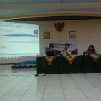 Photo taken at Kantor Pusat PT. (Persero) Kawasan Berikat Nusantara by Agung H. on 7/31/2012