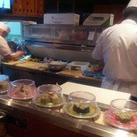 Photo taken at East Japanese Restaurant (Japas 27) by Toga C. on 7/22/2012