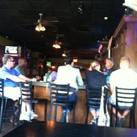 Photo taken at Broad Ripple Tavern by Mustache Rides on 8/11/2012