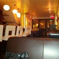 Photo taken at Seasonal Restaurant & Weinbar by Sachi N. on 8/14/2012