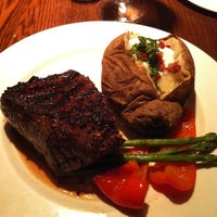 Photo taken at The Keg Steakhouse + Bar by Buzz S. on 9/8/2012