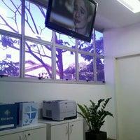 Photo taken at Estácio de Sá by Michael Sullevan Gomes R. on 2/27/2012