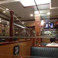 Photo taken at Westway Diner by Alessandro G. on 8/6/2012
