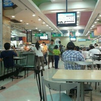 Photo taken at Food Court by Danut T. on 4/17/2012