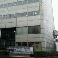 Photo taken at Nagoya International Center by gandalf_maki on 4/22/2012