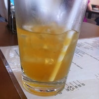Photo taken at El Turco Restaurant by Eji V. on 6/10/2012