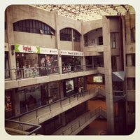 Photo taken at Centro Comercial Omnium by Luis Oliver on 8/16/2012