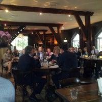 Photo taken at Humphrey's by Gert-Jan H. on 6/21/2012
