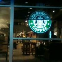 Photo taken at Starbucks by Carol H. on 3/28/2012