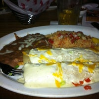Photo taken at El Torito by Antoinette P. on 7/1/2012