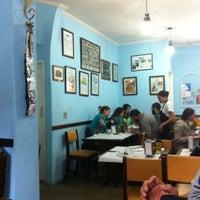 Photo taken at Bar do Biu by NNS on 7/14/2012
