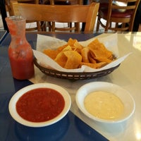 Photo taken at Frida's Mexican Resturant by David H. on 8/23/2012