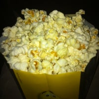 Photo taken at Cinemark by Aryel S. on 7/15/2012