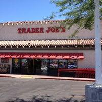 Photo taken at Trader Joe's by scott s. on 6/5/2012