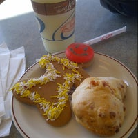 Photo taken at Tim Hortons by Robert D. on 7/8/2012
