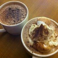 Photo taken at Starbucks by Mel S. on 5/27/2012