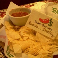 Photo taken at Chili's Grill & Bar by Debbi K. on 5/13/2012