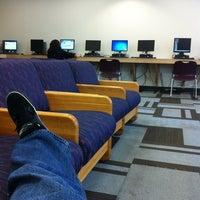 Photo taken at Framingham State University by Joe O. on 3/26/2012