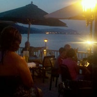 Photo taken at Lighthouse On The Hudson by p s. on 8/5/2012