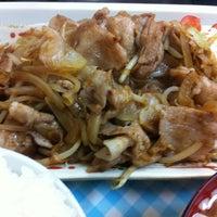 Photo taken at 友愛 by Hiroyuki M. on 7/6/2012