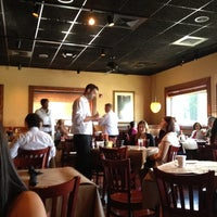 Photo taken at Bonefish Grill by Artie D. on 6/6/2012