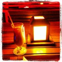 Photo taken at Thai Lounge by Jorge D. on 2/23/2012