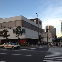 Photo taken at 横浜BLITZ by Gitlas on 7/16/2012