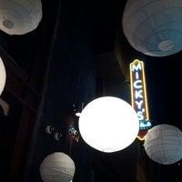 Photo taken at Micky's by Kiat 明. on 4/9/2012