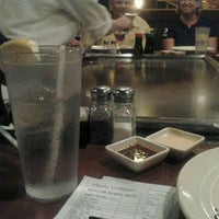 Photo taken at Miyako Japanese Steakhouse by @TimekaWilliams on 7/29/2012
