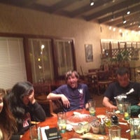 Photo taken at Olive Garden by Shayna C. on 5/4/2012