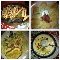 Photo taken at Chili's Grill & Bar by Brittany S. on 6/5/2012