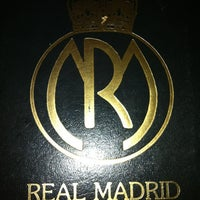 Real Madrid Staten Island Party Menu