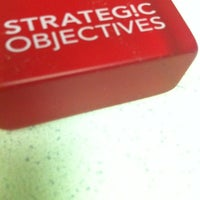 Photo taken at Strategic Objectives by Aidan N. on 5/29/2012