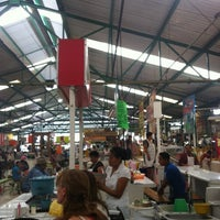 Photo taken at Mercado de Atlixco by Carlos G. on 5/26/2012