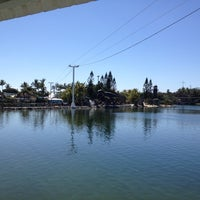 Photo taken at Sea World by Steve on 9/3/2012