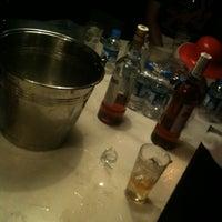 Photo taken at Ai-Yah Bar by GaoTago on 6/4/2012