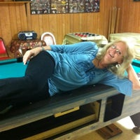 Photo taken at Newport Moose Lodge by Debra M. on 2/21/2012