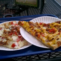 Photo taken at Maxie's Pizza Bar & Grille by Chris P. on 6/24/2012