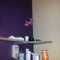 Photo taken at Massage Envy - Pearland by Tillery J. on 2/28/2012