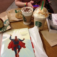 Photo taken at Starbucks by Shane L. on 8/3/2012