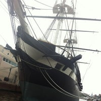 Photo taken at USS Constellation by Nicole M. on 8/8/2012