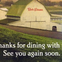 Photo taken at Bob Evans Restaurant by Frank A. on 2/11/2012